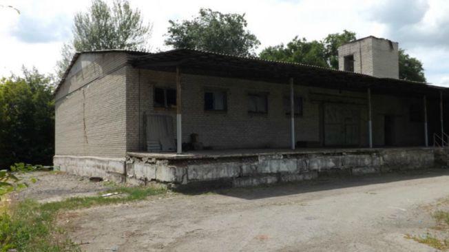Продам коммерческую недвижимость Комарова 53, пгт. Магдалиновка,