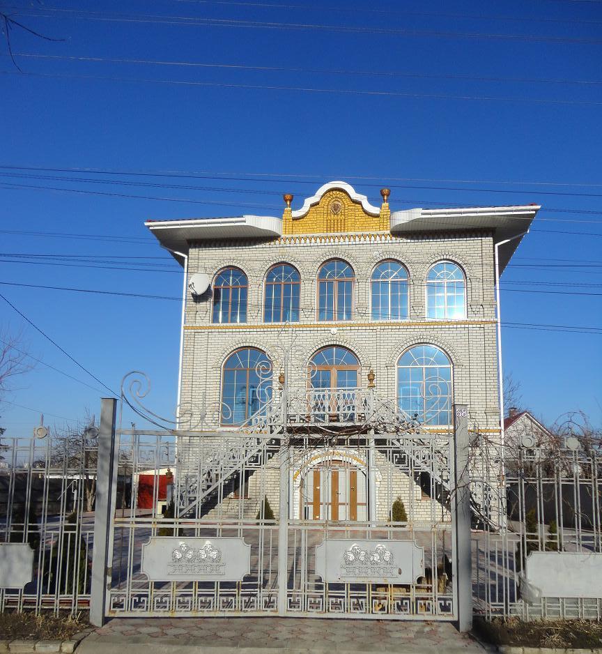 Продам дом Передовая ул., 68, Индустриальный р-н, Днепр (Днепропетровск)