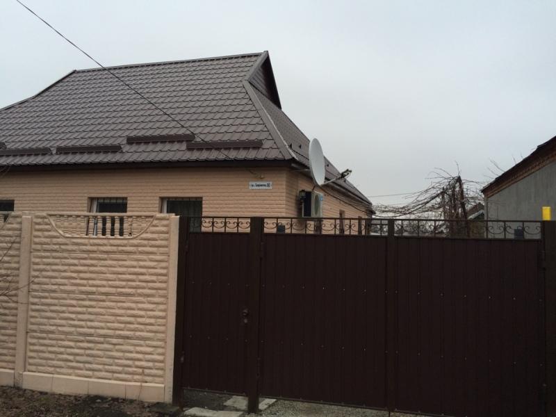 Продам часть дома Патриотическая (Донецкая) ул., 15, Бабушкинский р-н, Днепр (Днепропетровск)