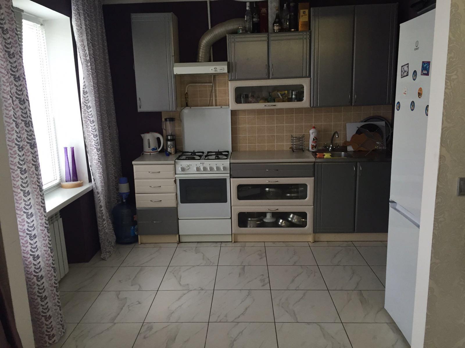 Продам квартиру Запорожское шоссе, 16, Бабушкинский р-н, Днепр (Днепропетровск)