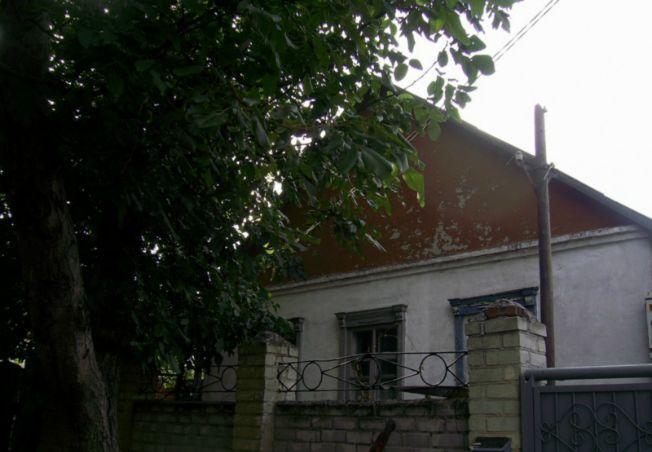 Продам дом Володарского ул., 114, Бабушкинский р-н, Днепр (Днепропетровск)
