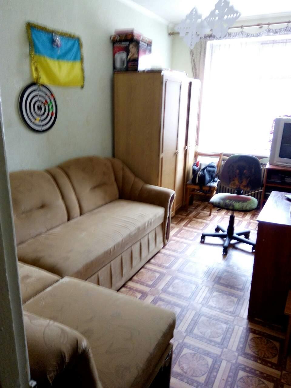 Продам квартиру Метростроевская ул., 5, Ленинский р-н, Днепр.