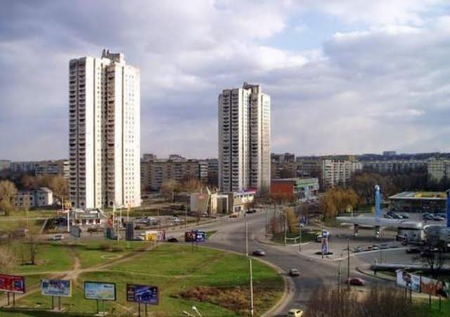 Продам 1 квартиру Героев просп., 1, Жовтневый р-н, Днепр (Днепропетровск), Победа-4