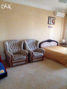 Продам квартиру Паторжинского ул., 17, Жовтневый р-н