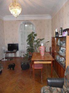 Продам квартиру Ворошилова ул., 21А, Жовтневый р-н