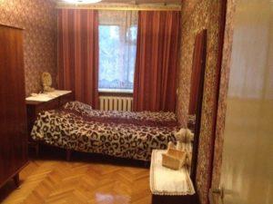 Продам квартиру Фурманова ул., 8, Жовтневый р-н