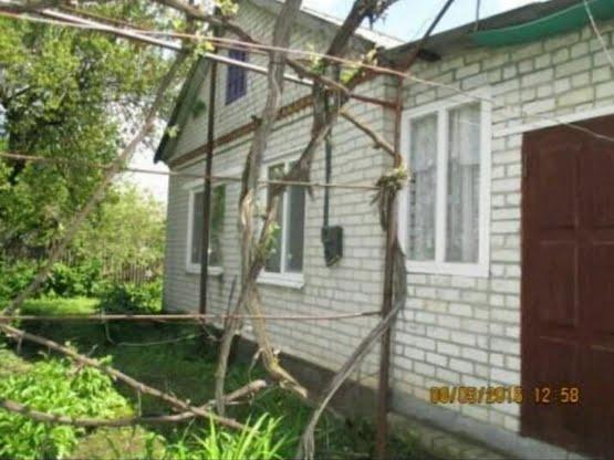 Продам дом Петровского, , с. Новопетровка,