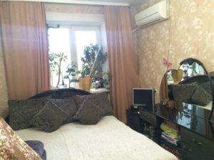 Продам квартиру Запорожское шоссе, 40, Бабушкинский р-н