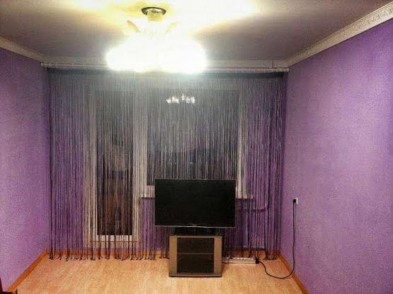 Продается 2 комнатная  квартира Парус, ул. Гидропарковая, Ленинский район, Днепр (Днепропетровск)
