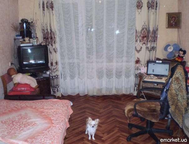 Продам квартиру Запорожское шоссе, ., Бабушкинский р-н, Днепр (Днепропетровск), Тополь-1