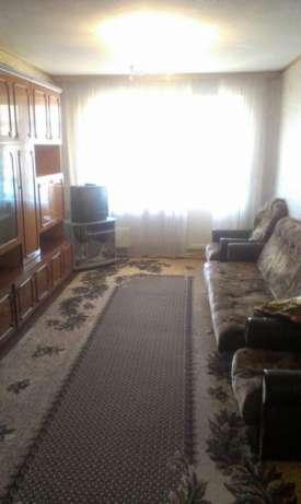Продам квартиру Донецкое шоссе, 121, Индустриальный р-н, Днепр (Днепропетровск), Левобережный-3