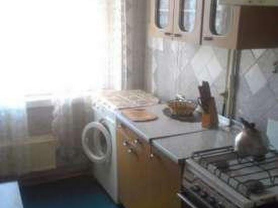 Продам квартиру Донецкое шоссе, 121, Индустриальный р-н, Днепр (Днепропетровск)