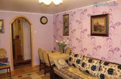 Продам квартиру Запорожское шоссе, 4, Жовтневый р-н