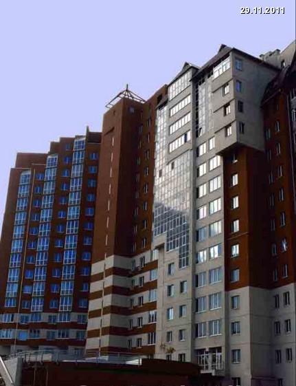 Продам 3 квартиру Кучеревского бульвар, 13, Бабушкинский р-н, Днепр (Днепропетровск), Центр