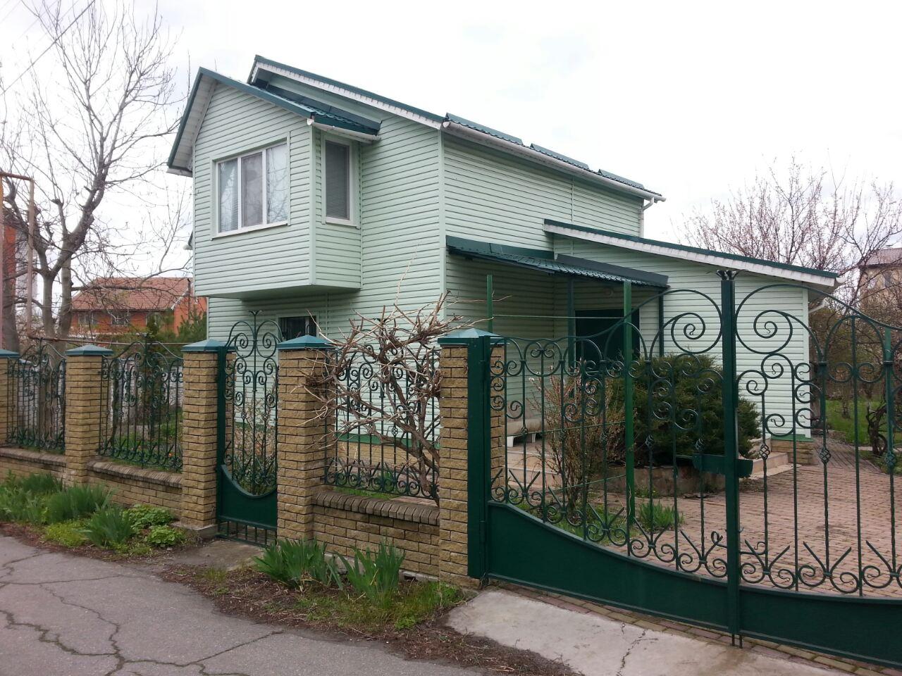 Продам дом Днепровая, 10, пгт. Кировское