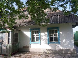 Продам дом Песчаная, 75, пгт. Кировское