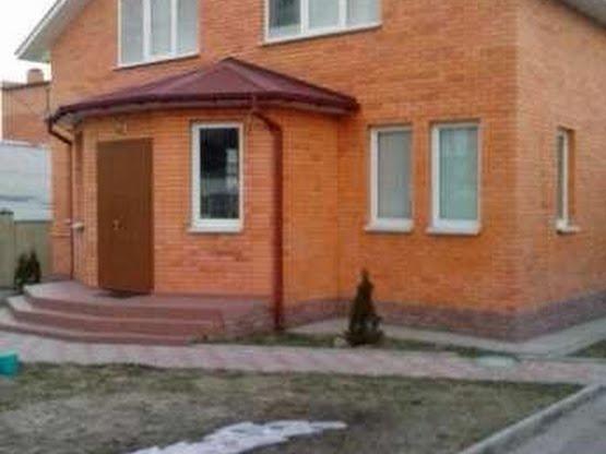 Продам отличный дом на улице Лабораторная