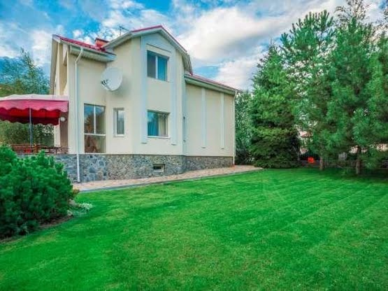 Продам отличный дом в Подгородном