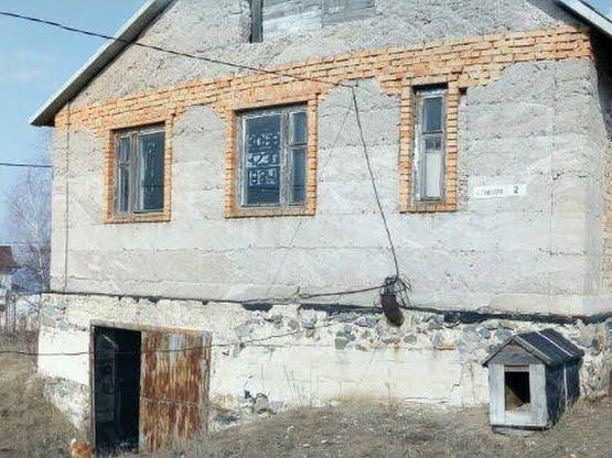 Продам дом Гайдара, 2