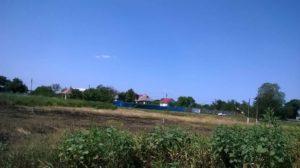Продам земельный участок Каштановая, пгт. Кировское