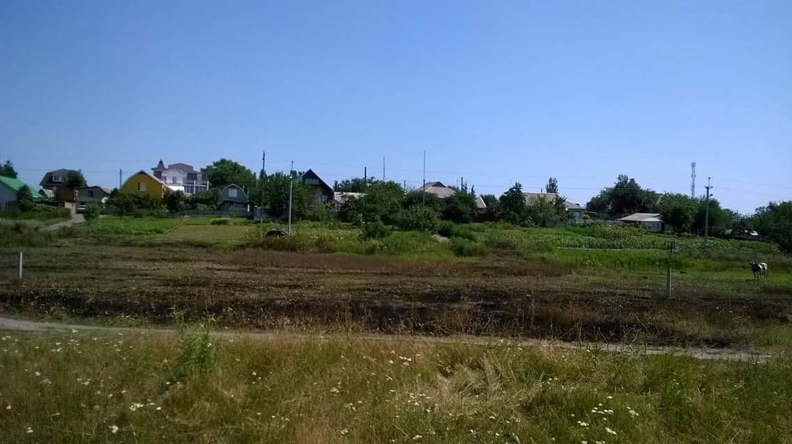 Продам земельный участок Ясенева, Подгородное