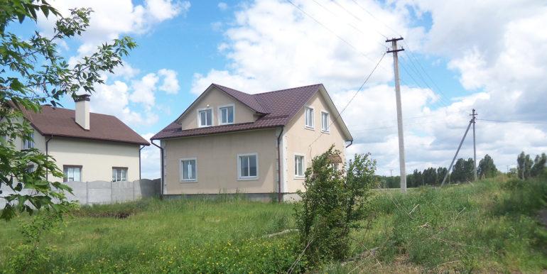 Дом Парковая Фото