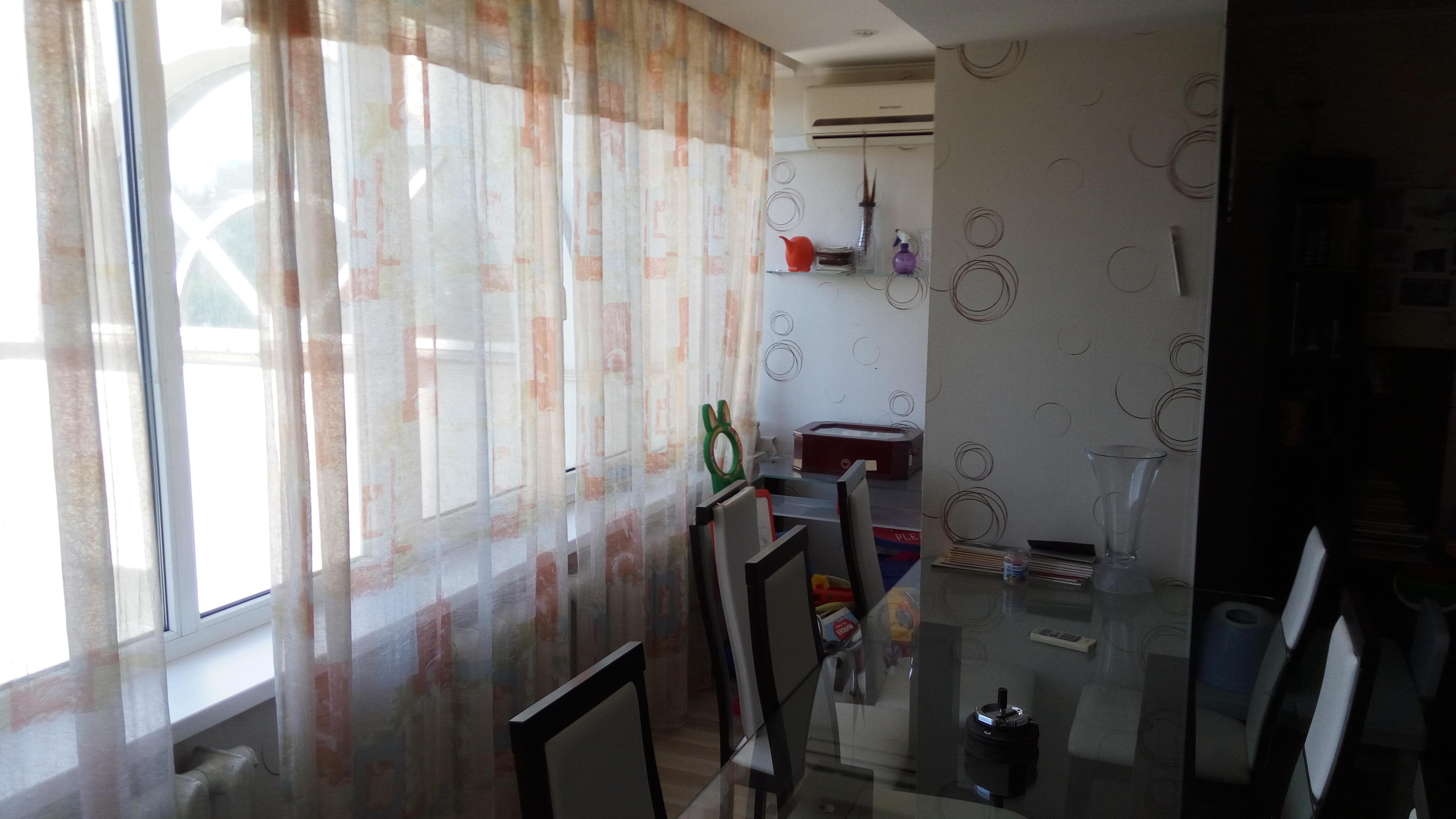Сдам 4-комнатную квартиру на Карла Маркса 58 Лотос