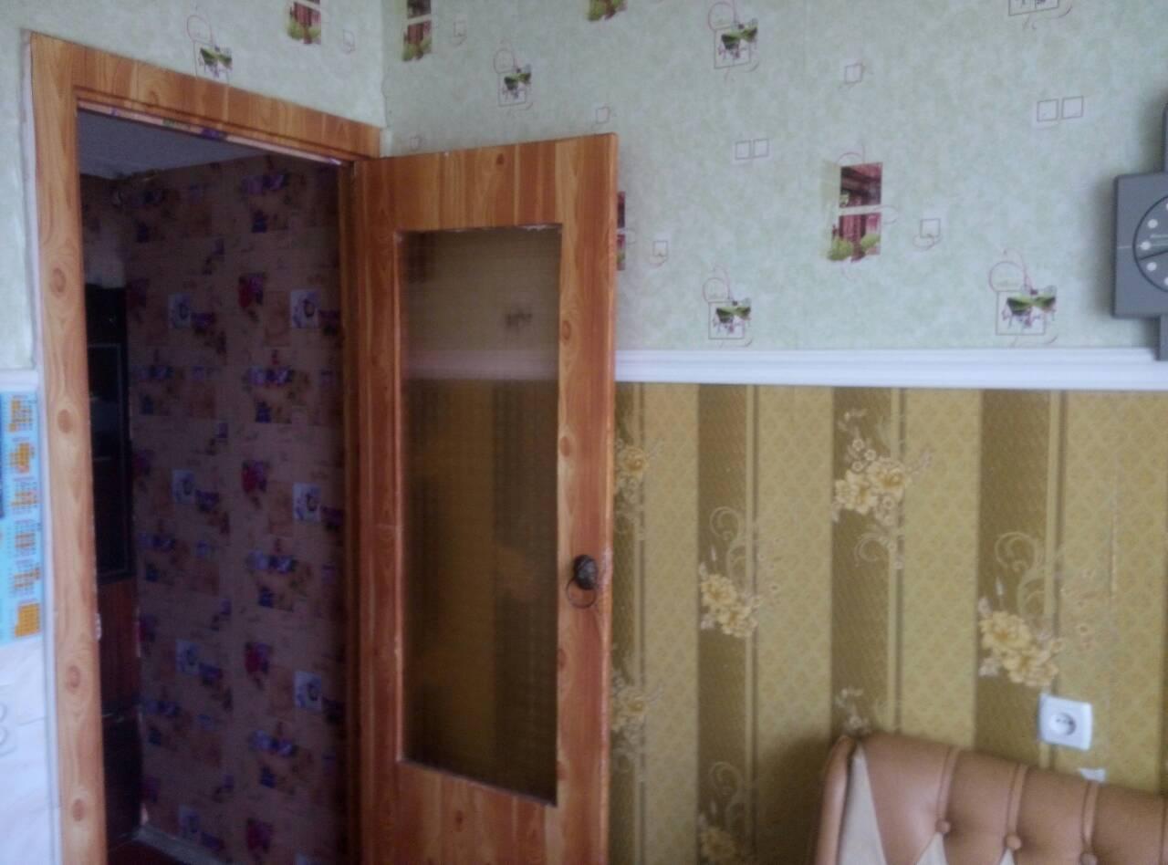 Продам 3 комнатную квартиру на ж/м «Ломовский»(Фрунзенский) Донецком шоссе