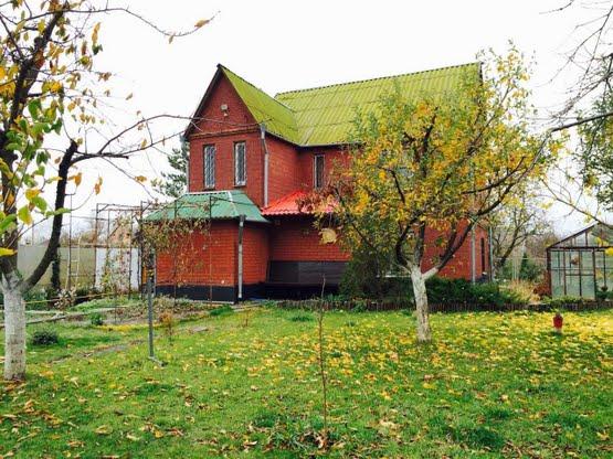 Под тихий шелест леса! Продам уютный загородный дом в Новоселовке!