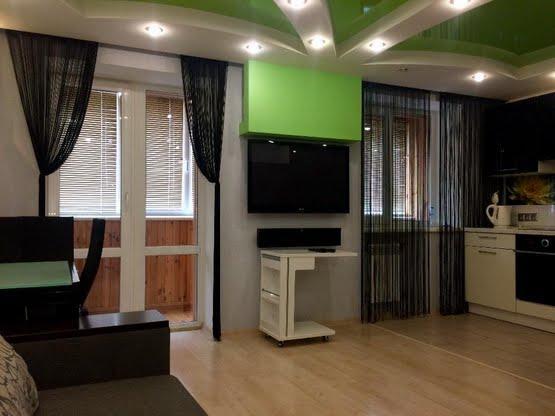 Продам отличную 4-комнатную квартиру на улице Рабочая!
