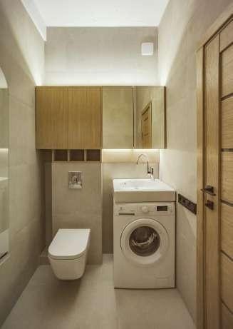 1 комнатная квартира в ЖК «IQ-House» , 43 м2. После строителей