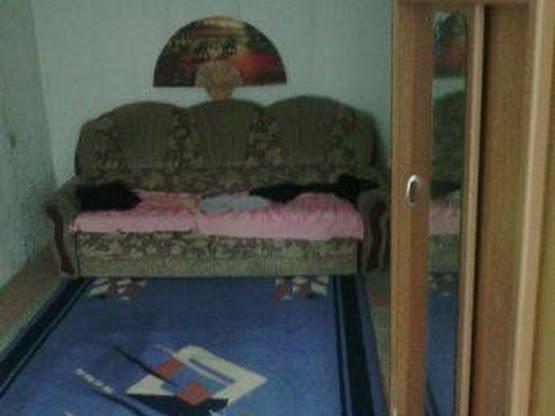 Продам 1 комнатную квартиру на ж/м Тополь 2, г. Днепр