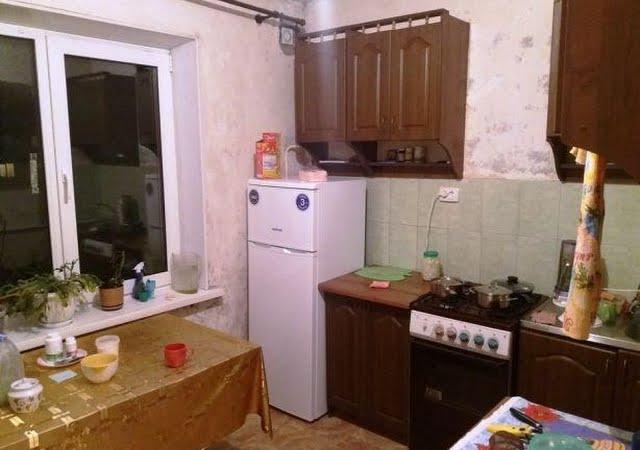 Продам 1 комнатную квартиру на ж/м Тополь 3, г. Днепр