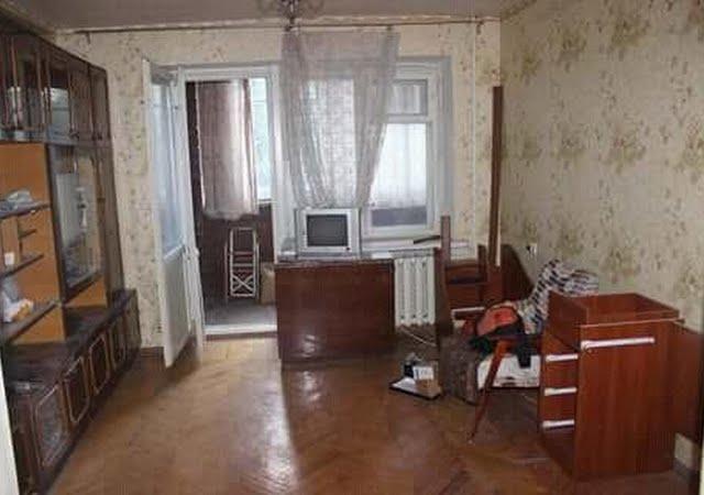 Продам 2 комнатную квартиру на ж/м Тополь 1, г.Днепр