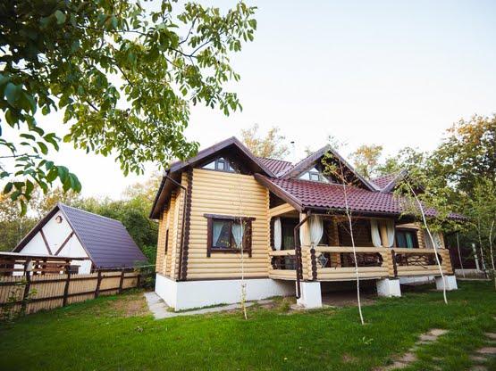 Сдается в аренду замечательный дом в поселке Кировское!