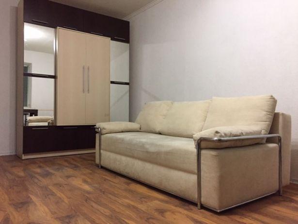 Сдам отличную 1-комнатную квартиру на ж/м Тополь!