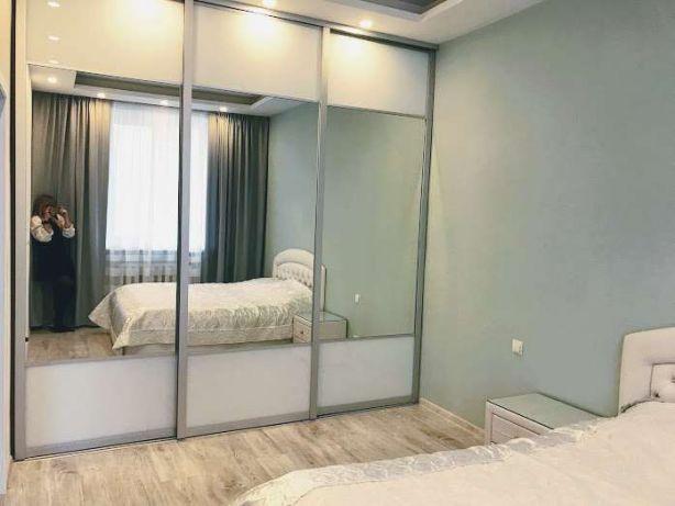 Сдается в аренду 2-х комнатная квартира в самом центре города!