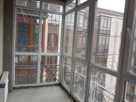 Продам новую 1комн. квартиру в ЖК Атлант! После строителей.