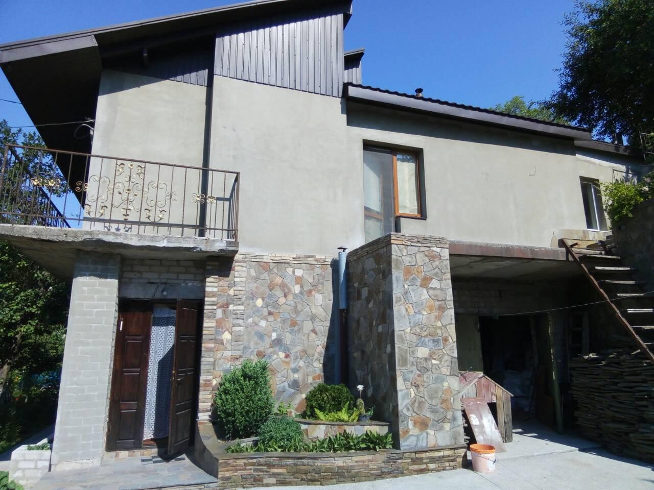 Продам дом в районе Подстанции
