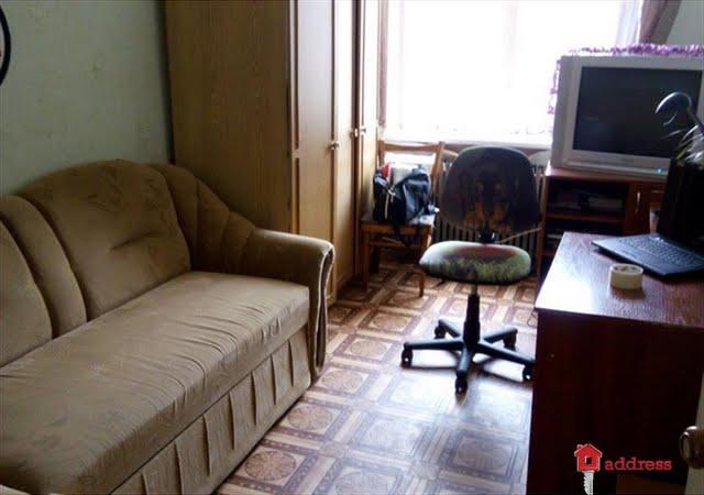 Продам 3 комнатную квартиру на Красном камне