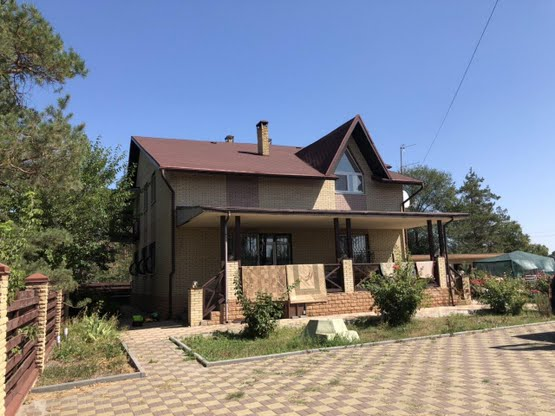 Продам дом в поселке Песчанка