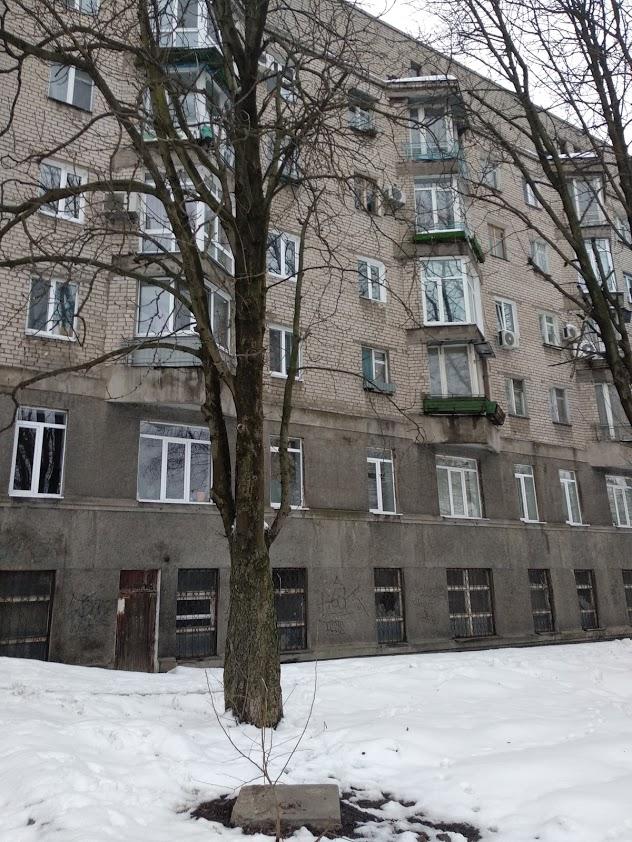 Продам 1 комнатную квартиру на Западном