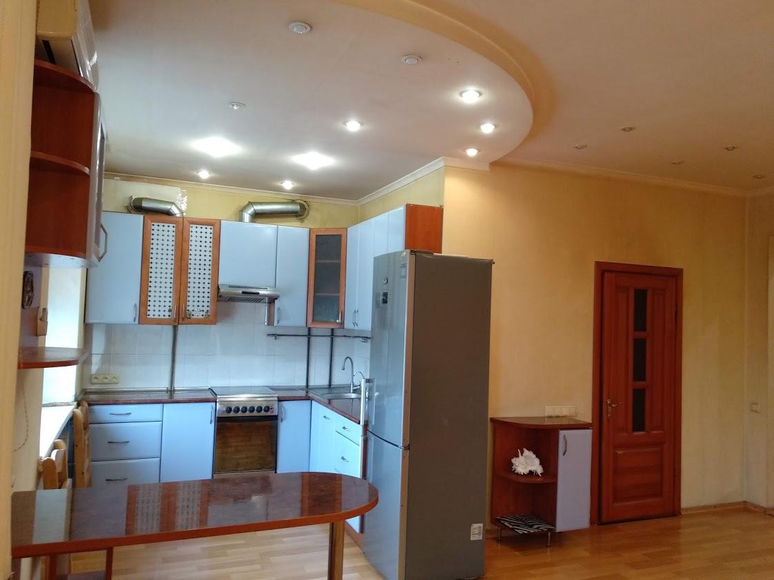 Продам 3 комнатную квартиру на пр.Мануйловский (Воронцова)