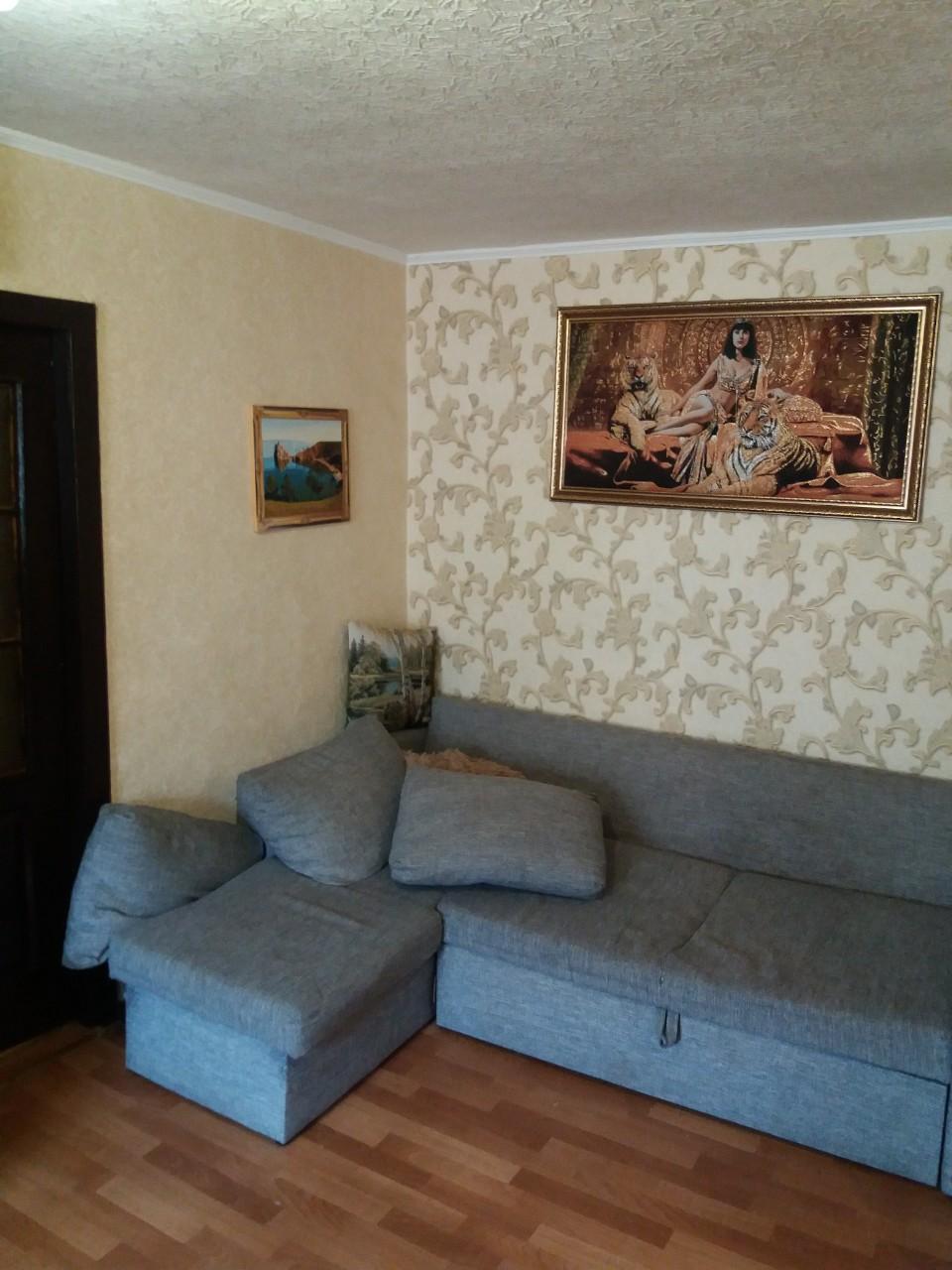 Продам 2 ком квартиру ул. Свердлова