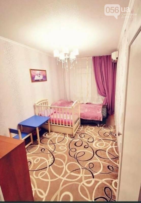 Продам 2 комнатную квартиру, ул. Калиновая ( р-н Будапешта)