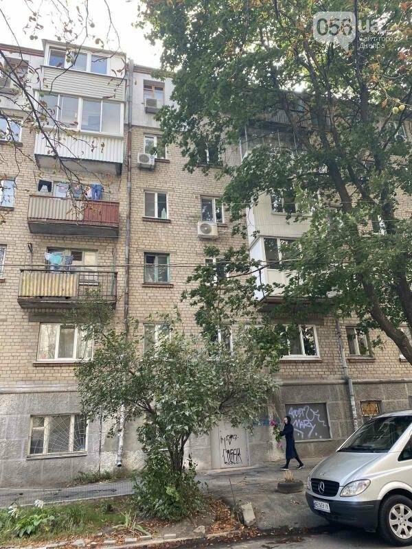Продам 1 комнатную квартиру, Моссаковского 3